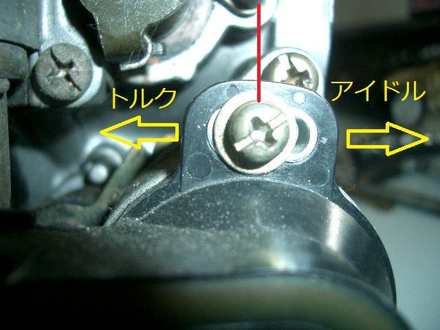 減速時のアフターファイヤーの低減方法 マフラーの性能