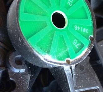 アテンザのエンジンブレーキって。。。