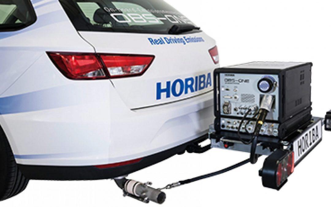 RDE(Real Driving Emission)ディーゼル規制の今