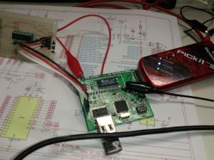 EcoCpu-V Bluetooth スマホで書き換え!基盤にのせろ++って?