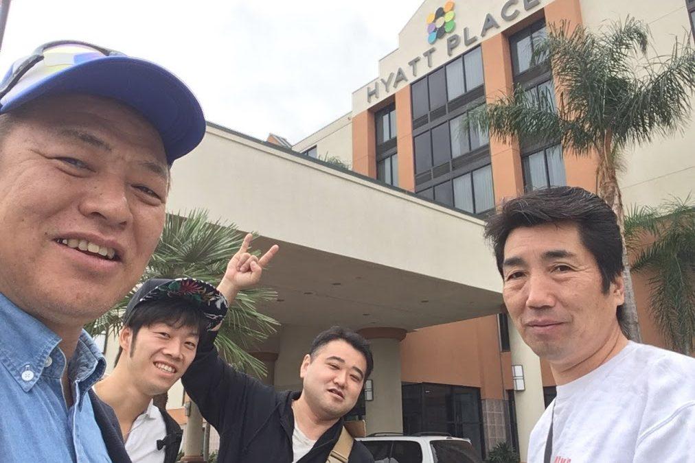SEVENSTOCK20 GO!! 3 NHRA 編A面