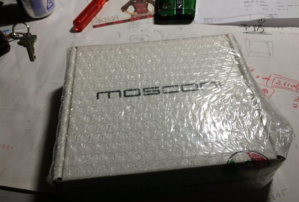 mosconi pico2 モスコニ
