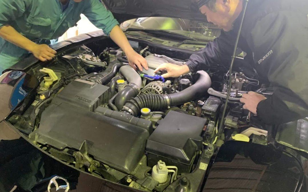 出張愛車点検、修理ってどうやればできるだろう?