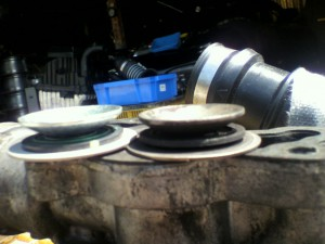 FD3S FC3S 燃料ポンプ 交換の注意点